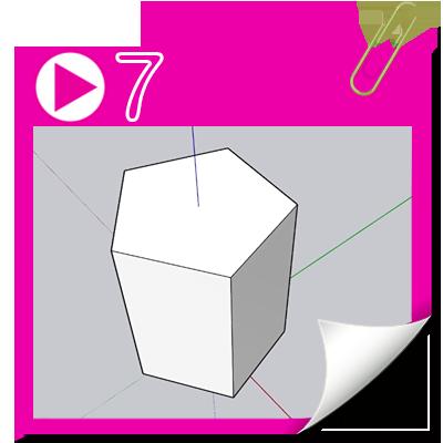 سطح و حجم ریاضی هفتم / حجم های منشوری